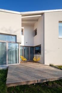 Dům v Lubné - foto: Libor Stavjaník