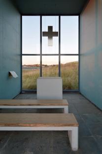 Kaple Smíření - foto: Petr Šmídek, 2020