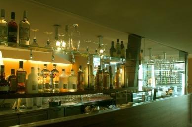 Interiér restaurace Picadilly - foto: Ester Havlová