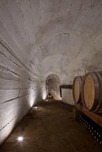 Vinařství Nešetřil - foto: BoysPlayNice, www.boysplaynice.com