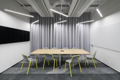 Kanceláře Fortuna Entertainment Group - foto: Studio Flusser