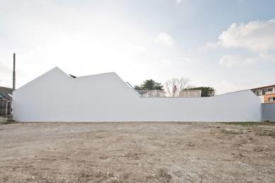 House cj_5 - housing in urban density - foto: Hertha Hurnaus