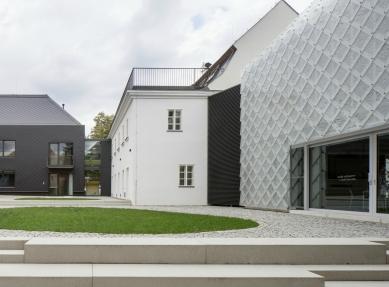 Lasvit Headquarters - foto: Tomáš Souček