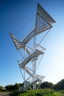 Vyhliadková veža na Devínskej Kobyle  - foto: Tomáš Manina