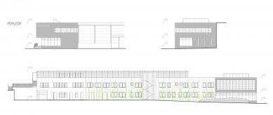 LANIK Headquarters - Pohledy