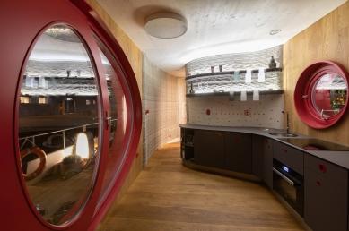 Prvok - první český 3D tištěný dům