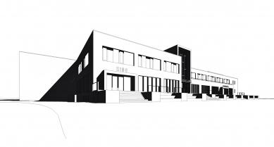 Radnice a kulturní dům Chlumec - Logo - foto: Ondřej Tuček