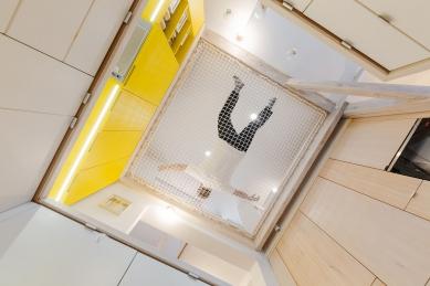 Vršovické podkroví s dotekem slunce - foto: Tomáš Hejzlar