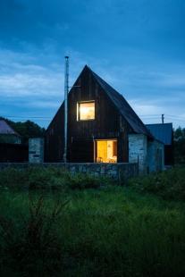 Rodinný dům pro rodiče - foto: Lukáš Ildža