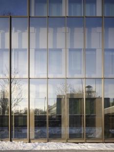 Britská ambasáda ve Varšavě - foto: Christian Richters