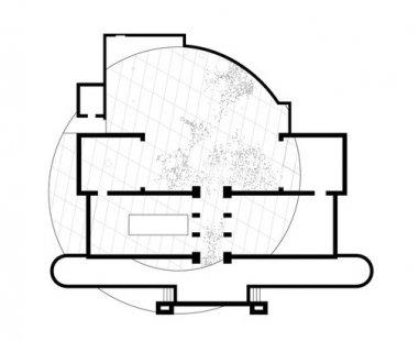 Rakouský národní pavilon - Thoughts Form Matter - foto: 2018