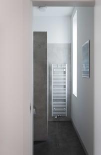 Rekonstrukce bytu v Černých Polích - foto: Eliška Čičmanská
