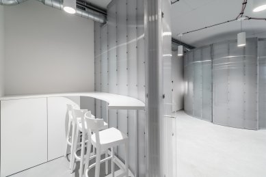 Kanceláře Melown Technologies SE - foto: Martin Zeman