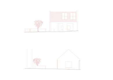 Open house - Pohledy - foto: Studio NEW WORK