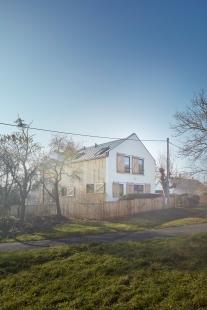 Dům Prokop - foto: Peter Fabo
