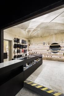 Czechdesign shop - foto: Tomáš Slavík