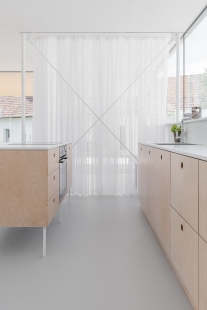 Atelierpavillon R - foto: © Martin Weiß