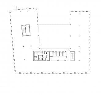 Parkview - Půdorysy 6-8NP