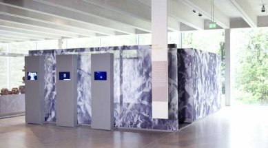 Keltsko-římské museum, Manching - foto: Michael Heinrich, München