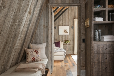 The Barn - foto: Audrey Hall Photography