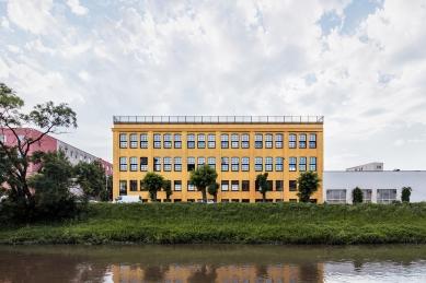 DADA Distrikt  - foto: Kubicek studio
