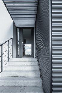 Dům u Meteoru - foto: Petr Polák Photo