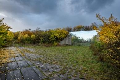 Věčná loviště - zvířecí krematorium - foto: Benedikt Markel