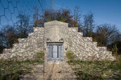 Věčná loviště - zvířecí krematorium - foto: Radek Úlehla