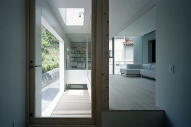 House in Himeji - foto: © Katsuya Taira