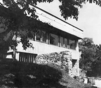 Petráčkova vila