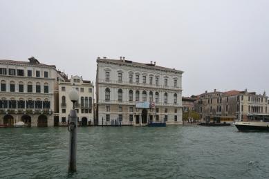 Palazzo Grassi - foto: Petr Šmídek, 2018