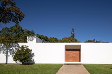 Casa Park Way - foto: Joana França