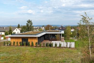 Rodinný dům v Šilheřovicích - foto: Libor Stavjaník | TOAST