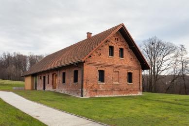 Rekonstrukce firemního sídla mmcité+ v Polsku - foto: Libor Stavjaník | TOAST