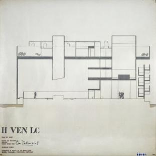 Venice Hospital Project - foto: FLC/ADAGP