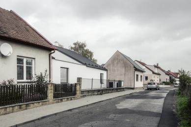 Rodinný dům ve Zlíně - foto: Christian König