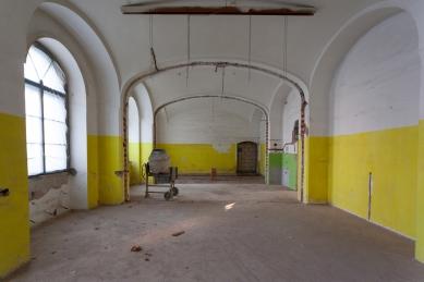 Bochnerův palác - foto: Alex Shoots Buildings