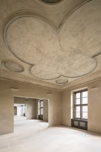 Bochnerův palác - foto: Tomáš Slavík