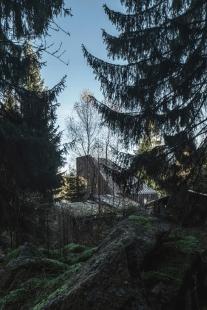 Chata Nové Hamry - foto: Petr Polák