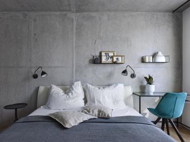 """Rekonstrukce """"na beton""""  - foto: Filip Šlapal"""