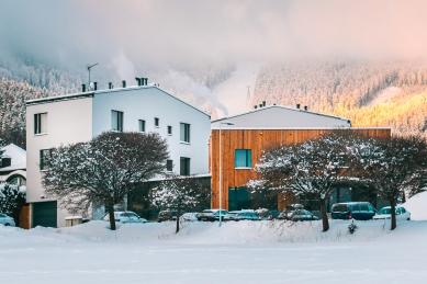Wellness Hotel Fénix - foto: Martin Zicha