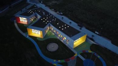 Mateřská škola Dolní Břežany