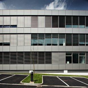 IBM Global Services Delivery - foto: Štěpán Vrzala