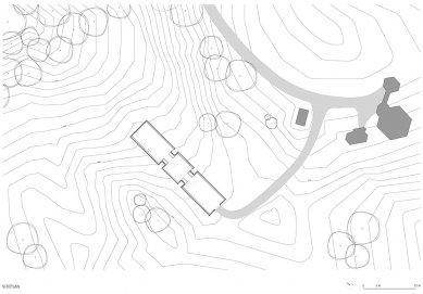 Artfarm  - Situace - foto: HHF Architects