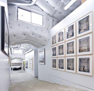 Artfarm  - foto: Iwan Baan