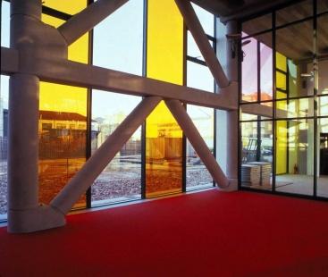 Peckham Library and Media Centre
