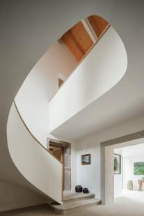 Dům Calcada - foto: Ivo Tavares Studio