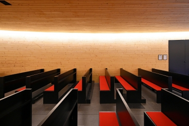 Kaple sv. Antonína - foto: Petr Šmídek, 2021