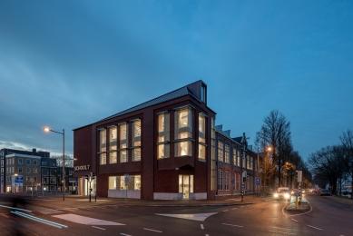 School 7 - foto: Jan de Vries Fotograaf