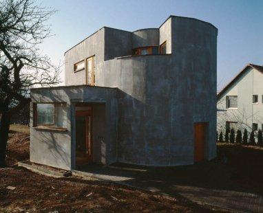 Rodinný dům  - foto: TOAST